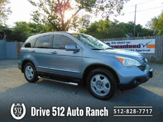 2007 Honda CR-V in Austin, TX