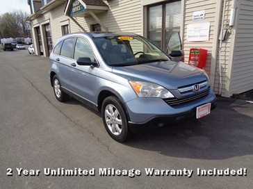 2007 Honda CR-V EX in Brockport