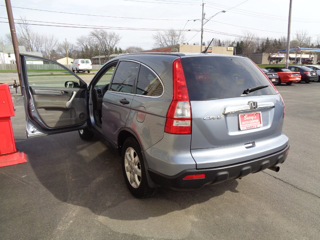 2007 Honda CR-V EX  city NY  Barrys Auto Center  in Brockport, NY
