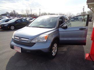 2007 Honda CR-V EX  city NY  Barrys Auto Center  in Brockport, NY