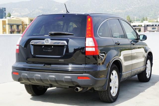 2007 Honda CR-V EX Burbank, CA 6