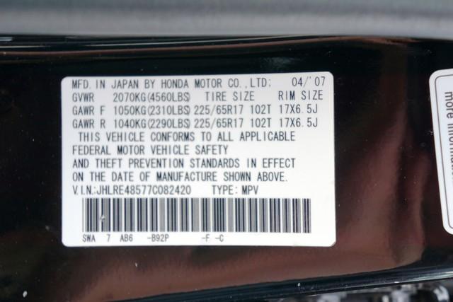 2007 Honda CR-V EX Burbank, CA 29
