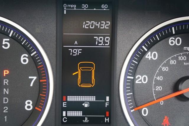 2007 Honda CR-V EX Burbank, CA 15