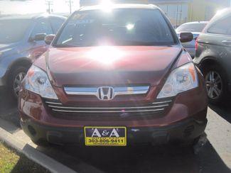 2007 Honda CR-V EX-L Englewood, Colorado 2