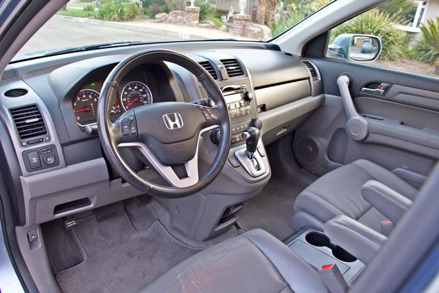 2007 Honda CR-V EX-L AUTOMATIC LEATHER ALLOY WHLS 1-OWNER SERVICE RECORDS NEW TIRES Woodland Hills, CA 13