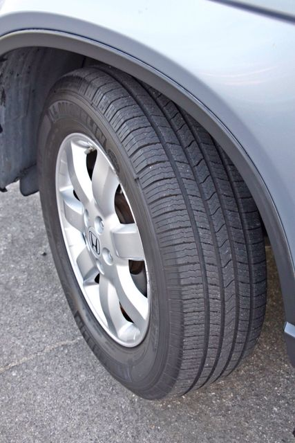 2007 Honda CR-V EX-L AUTOMATIC LEATHER ALLOY WHLS 1-OWNER SERVICE RECORDS NEW TIRES Woodland Hills, CA 10