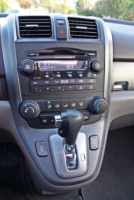2007 Honda CR-V EX-L AUTOMATIC LEATHER ALLOY WHLS 1-OWNER SERVICE RECORDS NEW TIRES Woodland Hills, CA 17