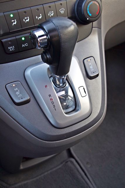 2007 Honda CR-V EX-L AUTOMATIC LEATHER ALLOY WHLS 1-OWNER SERVICE RECORDS NEW TIRES Woodland Hills, CA 18