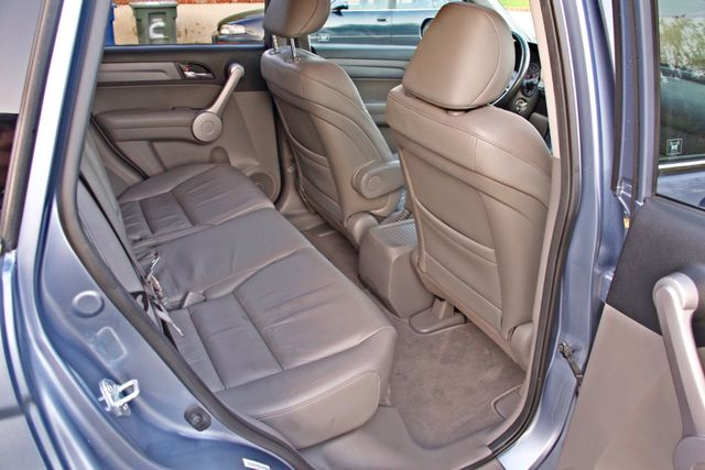 2007 Honda CR-V EX-L AUTOMATIC LEATHER ALLOY WHLS 1-OWNER SERVICE RECORDS NEW TIRES Woodland Hills, CA 26