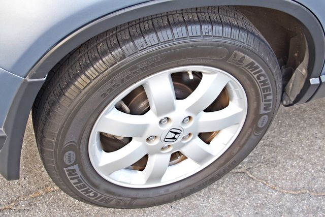 2007 Honda CR-V EX-L AUTOMATIC LEATHER ALLOY WHLS 1-OWNER SERVICE RECORDS NEW TIRES Woodland Hills, CA 11
