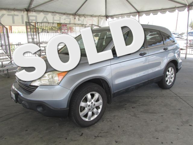 2007 Honda CR-V EX Please call or e-mail to check availability All of our vehicles are availabl