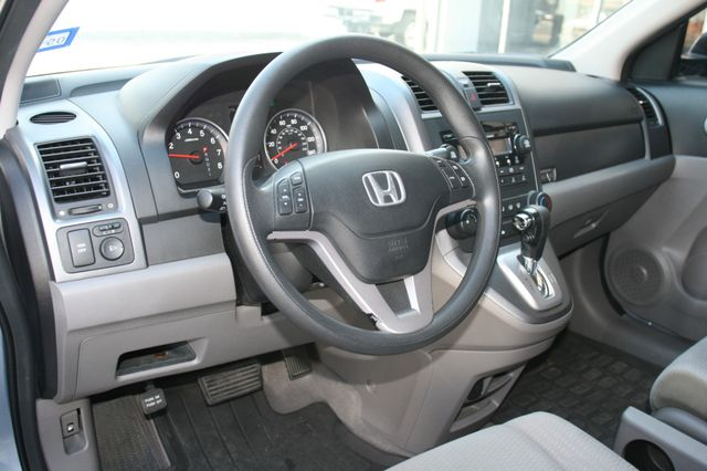 2007 Honda CR-V EX Houston, Texas 11