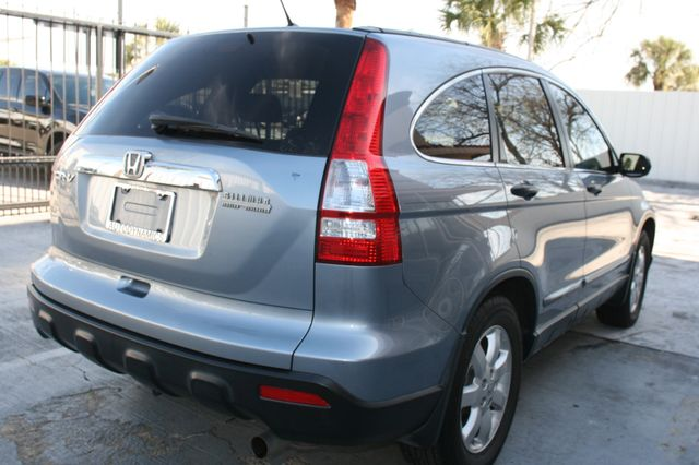 2007 Honda CR-V EX Houston, Texas 5