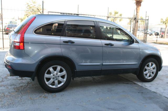 2007 Honda CR-V EX Houston, Texas 7