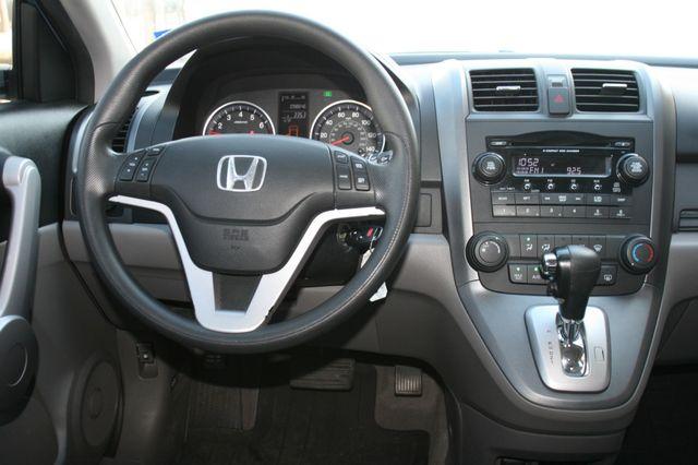 2007 Honda CR-V EX Houston, Texas 9