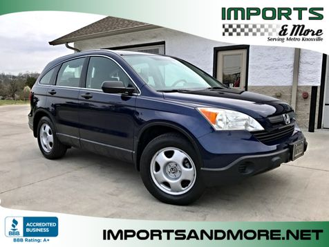 2007 Honda CR-V LX 4WD in Lenoir City, TN