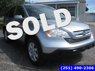 2007 Honda CR-V EX-L | LOXLEY, AL | Downey Wallace Auto Sales in Mobile AL