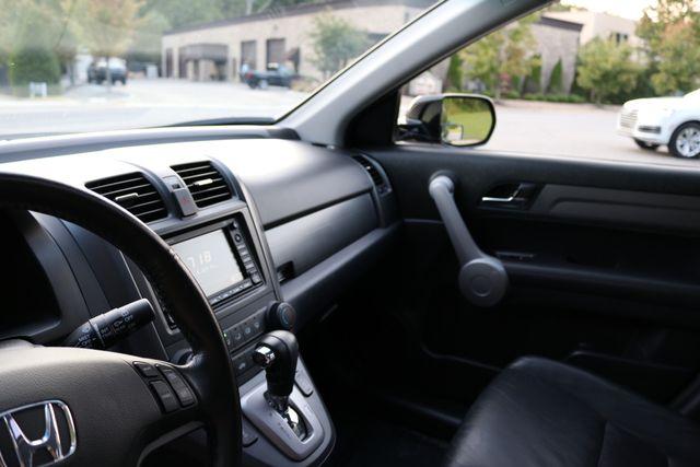 2007 Honda CR-V EX-L Mooresville, North Carolina 20