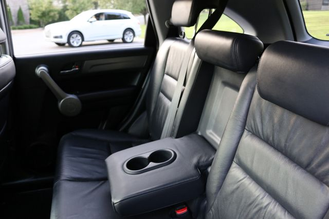 2007 Honda CR-V EX-L Mooresville, North Carolina 32