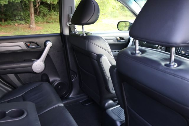 2007 Honda CR-V EX-L Mooresville, North Carolina 52