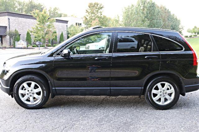 2007 Honda CR-V EX-L Mooresville, North Carolina 6