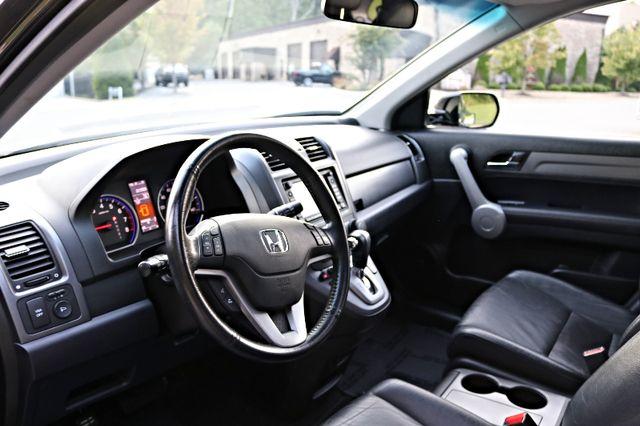 2007 Honda CR-V EX-L Mooresville, North Carolina 16