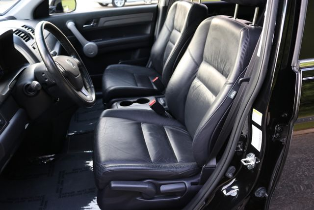 2007 Honda CR-V EX-L Mooresville, North Carolina 18