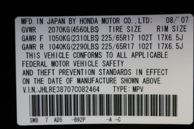 2007 Honda CR-V EX-L Mooresville, North Carolina 166
