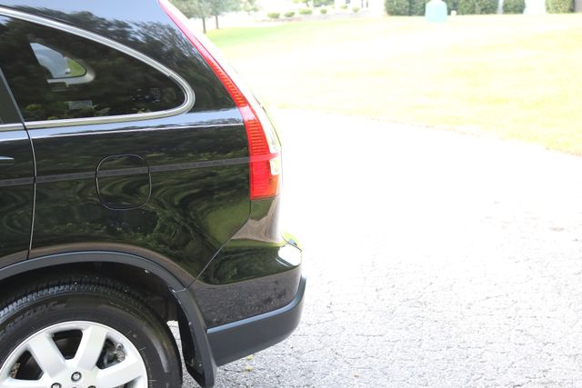 2007 Honda CR-V EX-L Mooresville, North Carolina 130
