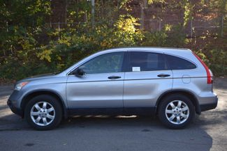 2007 Honda CR-V EX Naugatuck, Connecticut 1
