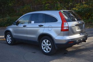 2007 Honda CR-V EX Naugatuck, Connecticut 2