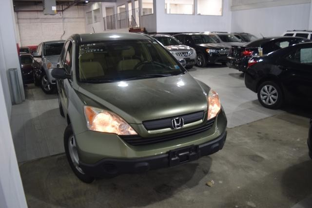 2007 Honda CR-V LX Richmond Hill, New York 1