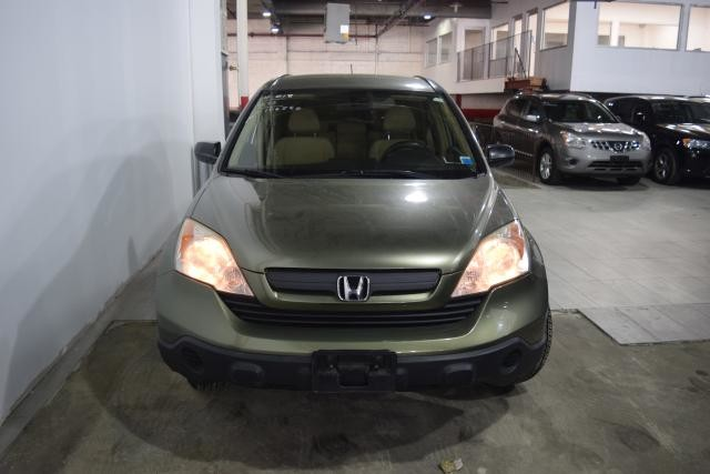 2007 Honda CR-V LX Richmond Hill, New York 2