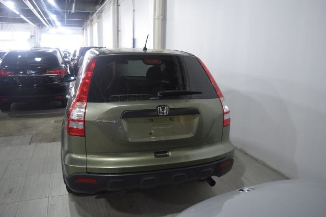 2007 Honda CR-V LX Richmond Hill, New York 3