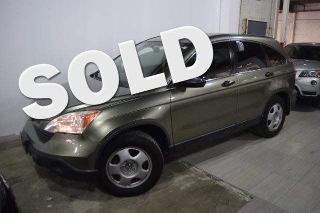 2007 Honda CR-V LX Richmond Hill, New York 0