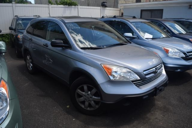 2007 Honda CR-V EX Richmond Hill, New York 1