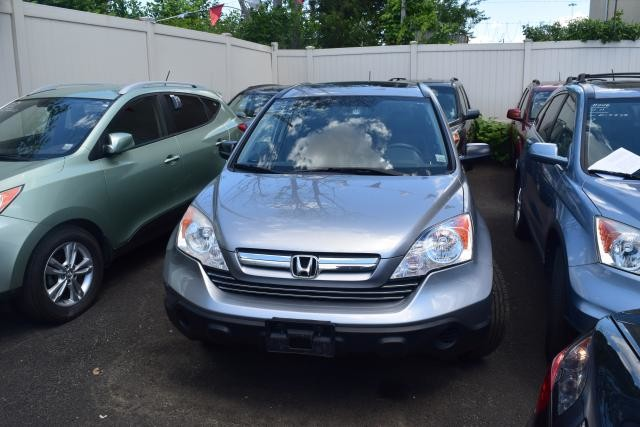 2007 Honda CR-V EX Richmond Hill, New York 2