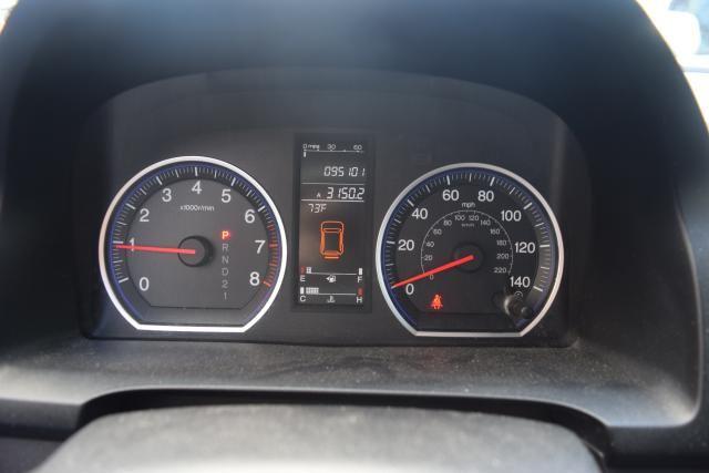 2007 Honda CR-V EX Richmond Hill, New York 11