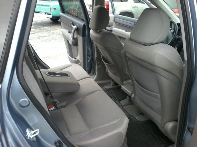 2007 Honda CR-V EX San Antonio, Texas 11