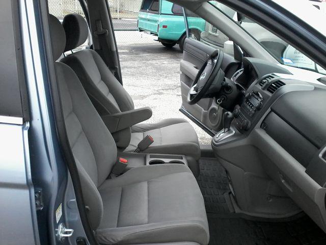 2007 Honda CR-V EX San Antonio, Texas 12