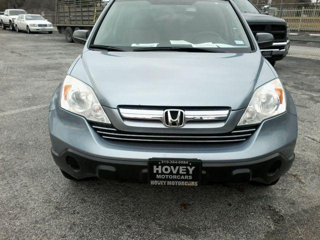 2007 Honda CR-V EX San Antonio, Texas 2
