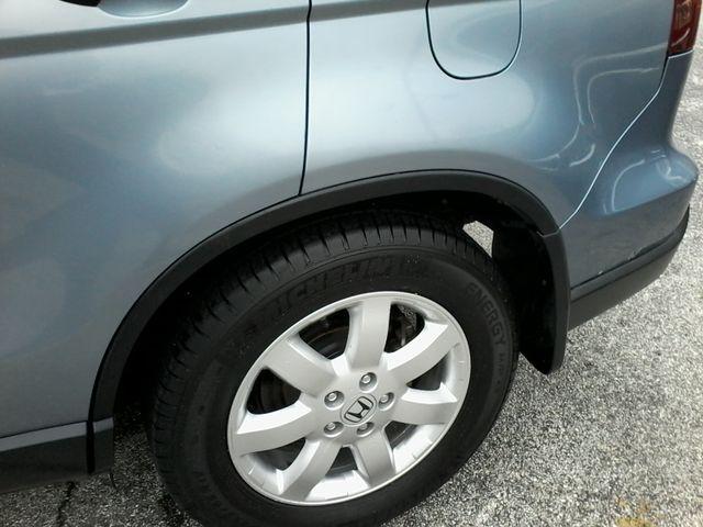 2007 Honda CR-V EX San Antonio, Texas 26
