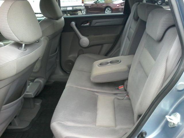 2007 Honda CR-V EX San Antonio, Texas 9