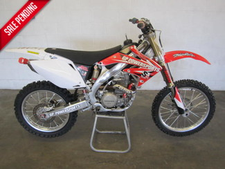 2007 Honda CRF 450 R Grand Prairie, Texas