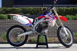 2007 Honda CRF450R ** THIS BIKE IS MONSTER ** Plano, Texas