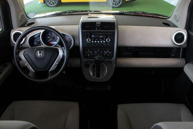 2007 Honda Element EX 4WD - SUNROOF - TANGERINE MIST PAINT! Mooresville , NC 27