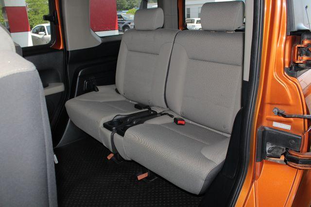 2007 Honda Element EX 4WD - SUNROOF - TANGERINE MIST PAINT! Mooresville , NC 10