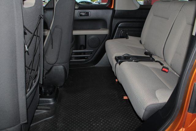 2007 Honda Element EX 4WD - SUNROOF - TANGERINE MIST PAINT! Mooresville , NC 34