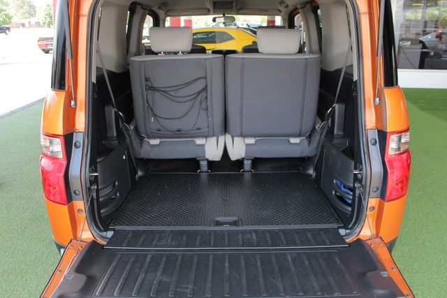 2007 Honda Element EX 4WD - SUNROOF - TANGERINE MIST PAINT! Mooresville , NC 17