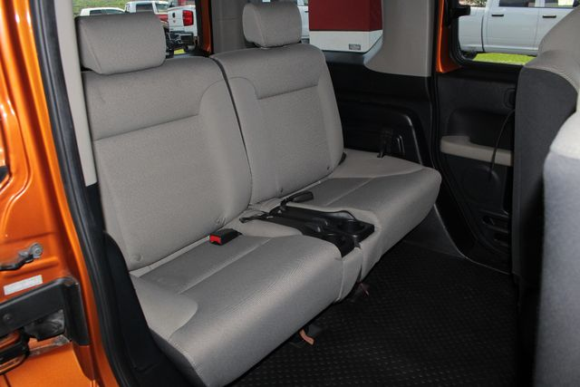 2007 Honda Element EX 4WD - SUNROOF - TANGERINE MIST PAINT! Mooresville , NC 11